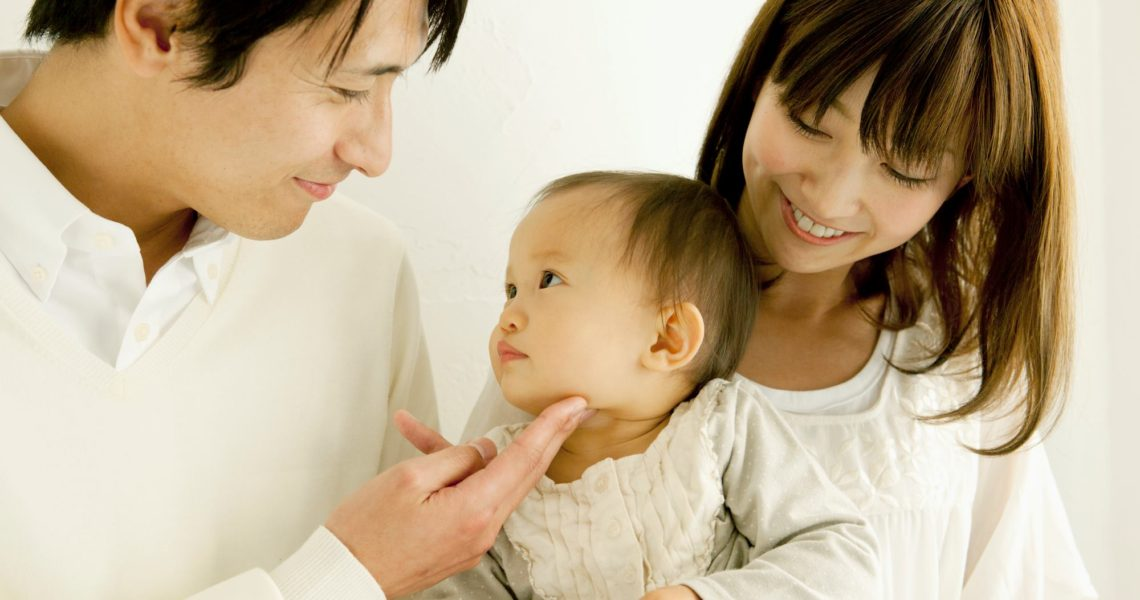 息子とお付き合いしている女性と家族の事が知りたい